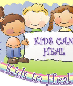 teaching kids to heal the planet